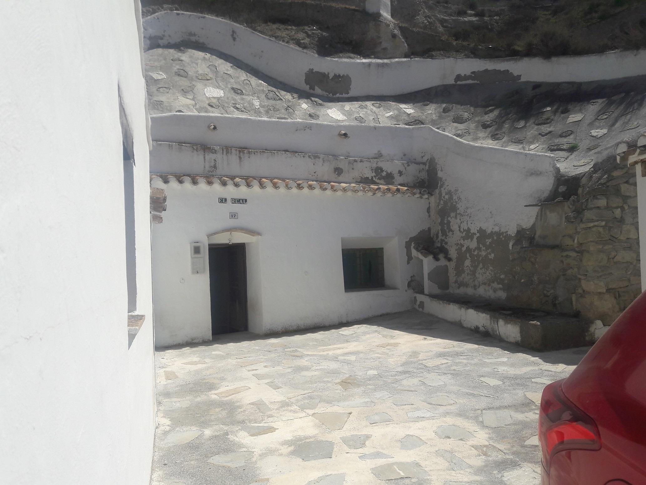 Casa-Cueva en GALERA / CENTRO